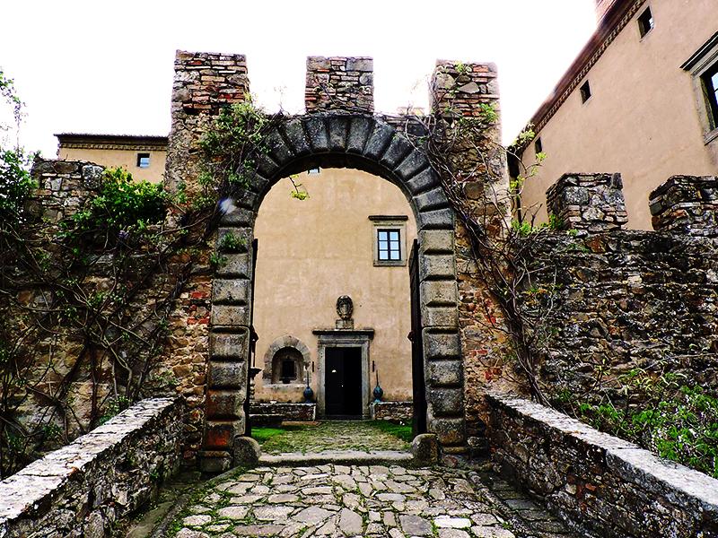 Il Castello del Potentino